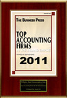 "Whyte And Associates, Inc. Selected For ""Top Accounting Firms In The Inland Empire"".  (PRNewsFoto/Whyte And Associates, Inc.)"