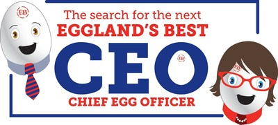 "The Eggland's Best ""2015 Chief Egg Officer Search"" Contest logo (PRNewsFoto/Eggland's Best)"