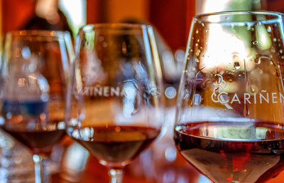 Garnacha wines from Spain's Carinena region over-deliver on quality, versus price.