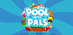 Pool with Pals Game Logo (PRNewsFoto/Tiny Castle Studios)
