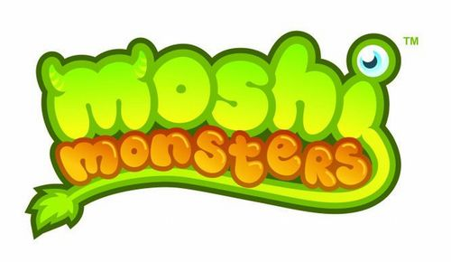 MOSHI MONSTERS™