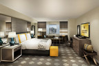 Renderings of New Julius Tower King Room; Photo Credit: Caesars Palace Las Vegas