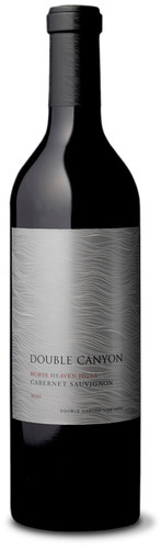 Double Canyon Cabernet Sauvignon 2010.  (PRNewsFoto/Crimson Wine Group)