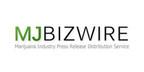 MJbizwire | Marijuana Press Releases (PRNewsFoto/MJbizwire.com)