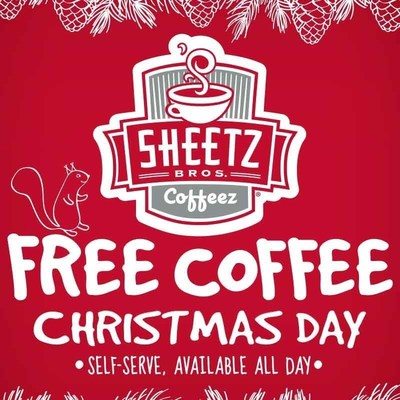 Sheetz Free Coffee Offer