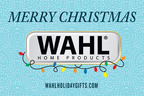 Merry Christmas from Wahl.  (PRNewsFoto/Wahl Clipper Corporation)