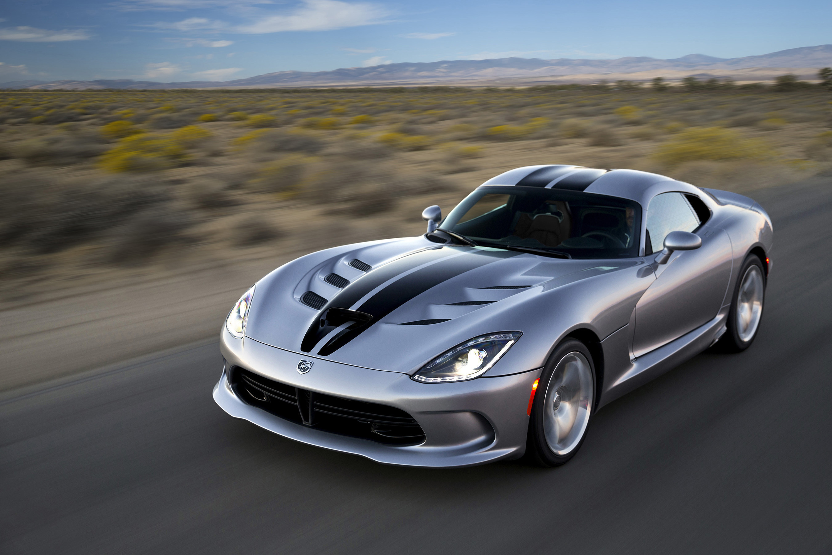 American Supercar Dodge Viper Named To Hagerty S Hot List Of Future Collectibles