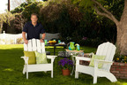 TruGreen Shares Summer Curb Appeal Tips Webisode Starring TV Host Jason Cameron.  (PRNewsFoto/TruGreen)
