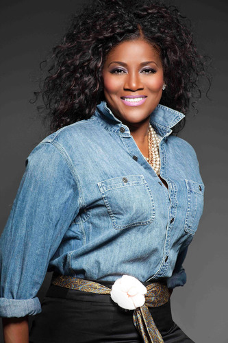 Juanita Bynum Releases a New EP on New Label, Music World Gospel/Son Flower Records, a Division of