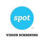 Spot vision screening logo.  (PRNewsFoto/PediaVision)