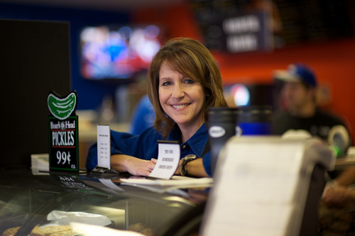 Small Business Owners Need Credit Union Lending Power