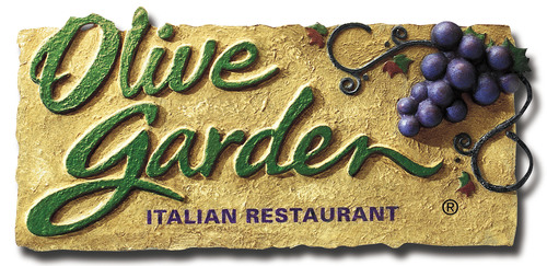 Olive Garden Restaurant Teams Deliver Lunch to Those
