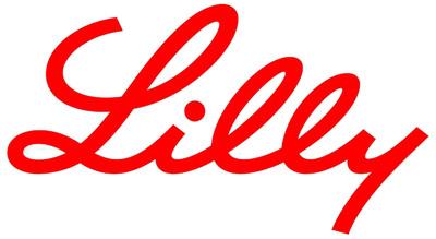 Eli Lilly and Company logo.