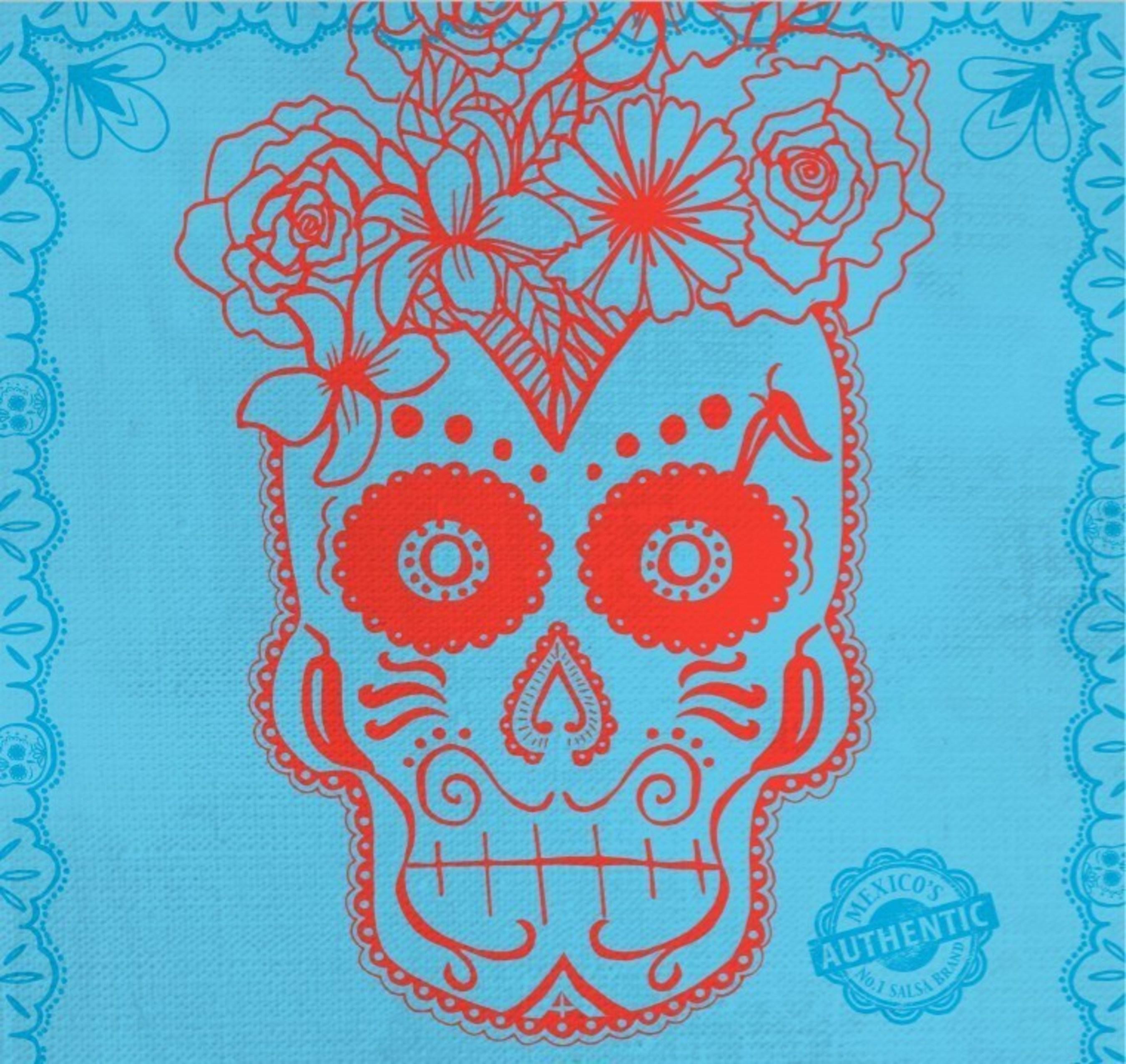 HERDEZ' Brand Celebrates Dia de los Muertos Festivities with MOLAA and NMMA