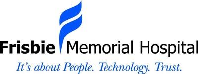 Frisbie Memorial Hospital Logo