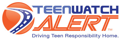 TeenWatchAlert logo