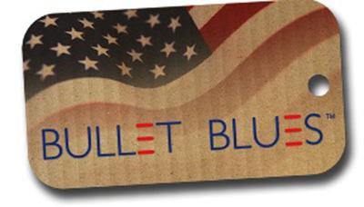 Bullet Blues.  (PRNewsFoto/Bullet Blues)
