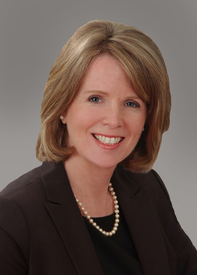 Ann Meade, SVP, Commercial Banking, Webster Bank.  (PRNewsFoto/Webster Bank)