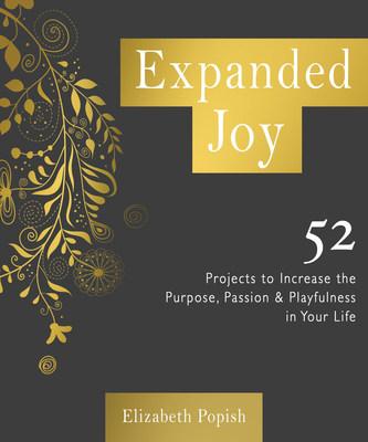 Expanded Joy by Elizabeth Popish