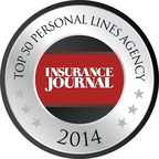 Answer Financial: Top 50 Personal Lines Insurance Agency 2014
