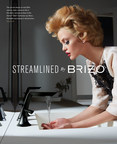 """By Brizo"" featuring the Sotria(TM) Bath Collection (PRNewsFoto/Brizo(R))"