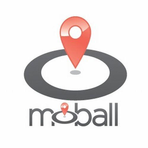 Moball Logo (PRNewsFoto/Moball)
