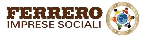 Ferrero Imprese Sociali Logo (PRNewsFoto/The Ferrero Group) (PRNewsFoto/The Ferrero Group)