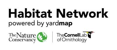 Habitat Network - powered by yardmap.