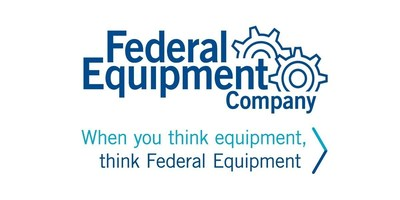 Federal Equipment Company is a major supplier of used equipment for a variety of industries, including Pharmaceutical.