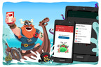 Free Opera VPN App Rolls Out to Android (PRNewsFoto/Opera Software AS)