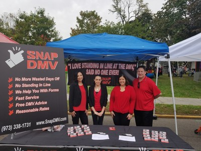 Snap Dmv Opens Its Doors To New Jersey Residents Provides