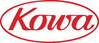 Kowa Pharmaceuticals America, Inc. Logo (PRNewsFoto/Kowa Pharmaceuticals America)