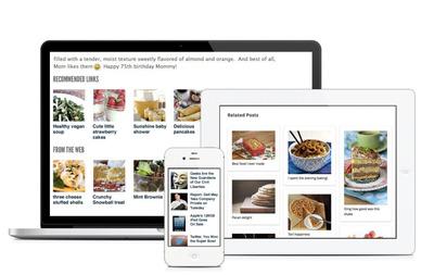 PR Newswire Small Business Toolkit Content Recommendation Article.  (PRNewsFoto/PR Newswire Association LLC)