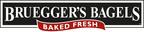 Bruegger's Bagels supports No Kid Hungry. (PRNewsFoto/Bruegger's Enterprises, Inc.)