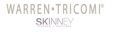SKINNEY MedSpa NYC co-joins the legendary Warren-Tricomi.  (PRNewsFoto/SKINNEY MedSpa NYC)