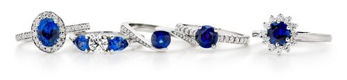 Ingle & Rhode launches ready-to-wear range of ethical engagement rings (PRNewsFoto/Ingle & Rhode)