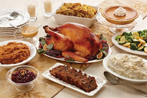 Mimi's Cafe® Tradition Of Thanksgiving Day Dining And Holiday Feast To-Go Offers Convenience And