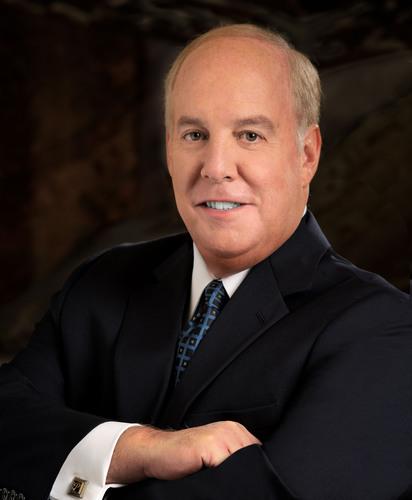 Thomas L. Pearson, Managing Family Member, The Thomas L. Pearson and The Pearson Family Members Fund.  (PRNewsFoto/Pearson Advisors & Partners)