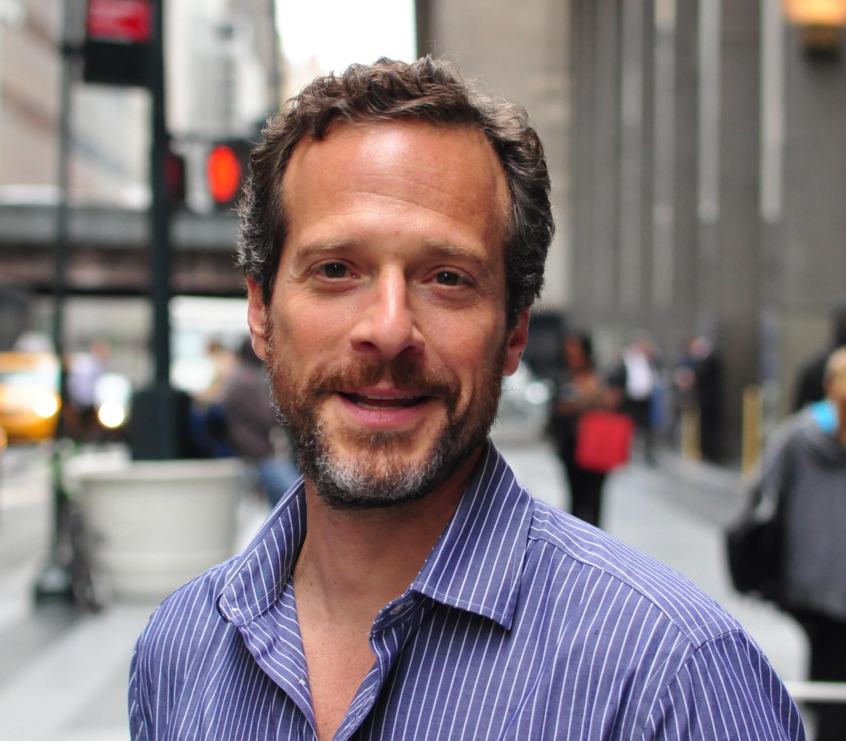 David U. Simon - SocialFlow CMO