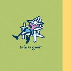 Hallmark and Life is good(R) Launch Greeting Card Collection.  (PRNewsFoto/Hallmark Cards, Inc.)