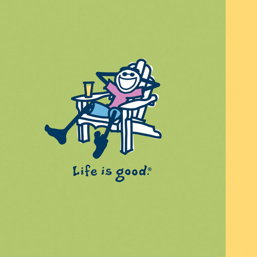 Hallmark and Life is good(R) Launch Greeting Card Collection. (PRNewsFoto/Hallmark Cards, Inc.) (PRNewsFoto/HALLMARK CARDS, INC.)