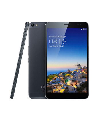 Huawei Exceeds the Limits of What's Possible with HUAWEI MediaPad X1 at MWC 2014