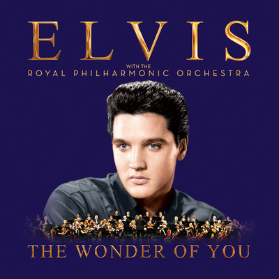 Image result for ELVIS PRESLEY THE WONDER OF YOU: ELVIS WITH THE ROYAL