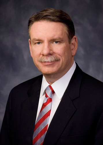 Genworth Names James Boyle President and CEO - U.S. Life Insurance Division. (PRNewsFoto/Genworth Financial, Inc.) (PRNewsFoto/GENWORTH FINANCIAL, INC.)