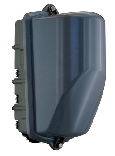 StreetNode(TM) is engineered to provide top-notch performance in small-cell backhaul applicationsTheming: ...