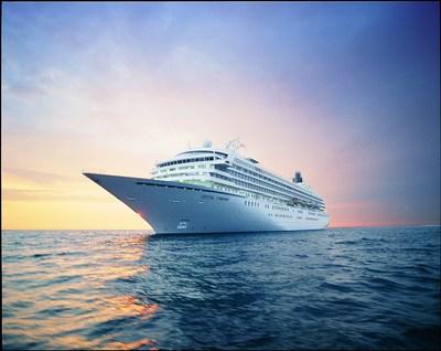 "Crystal Cruises Is ""Editors' Choice"" In 2014 Bon Voyage Awards"
