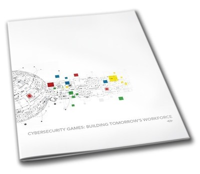 Cybersecurity Games