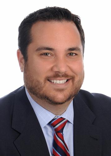 Dominic Massaro, Vice President of Talent Acquisition for Cobalt Mortgage (PRNewsFoto/Cobalt Mortgage)