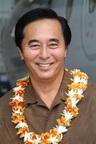 Les Murashige, President of Island Air.  (PRNewsFoto/Island Air)
