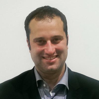 Blek Richetta, VP of Sales for SONNEN, Inc.